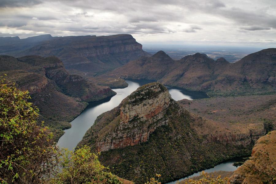 Makutsi - Blyde River Canyon