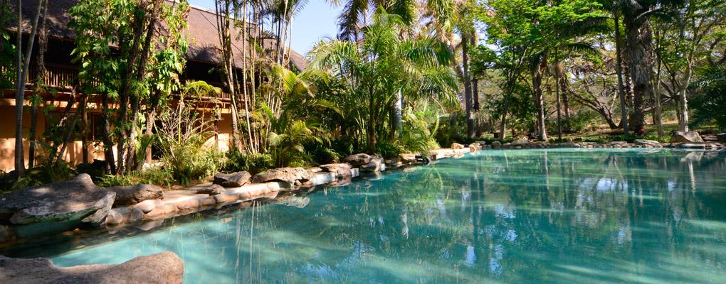 Makutsi swimming pools