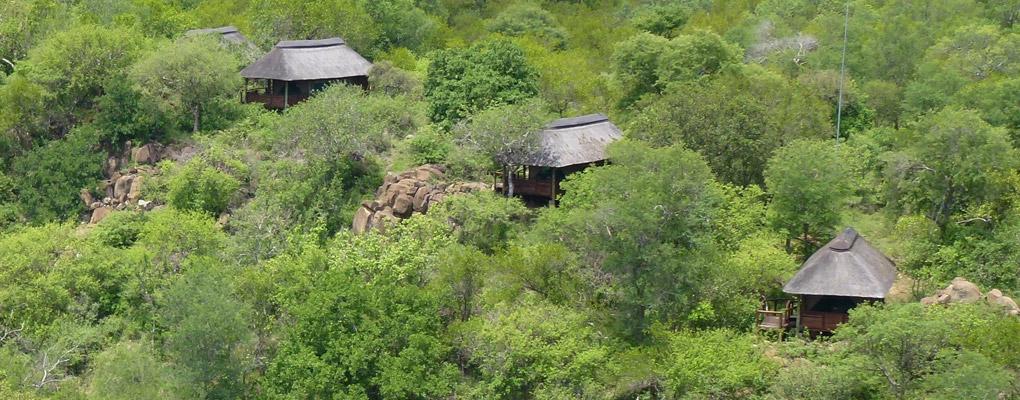 Makutsi Tented Camp