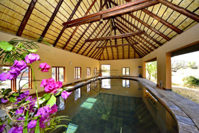 Makutsi Indoor Pool
